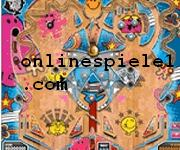 Mr Bump Pinball Ball online spiele