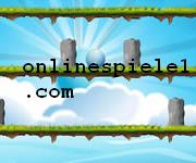 Water ball jumper Ball online spiele